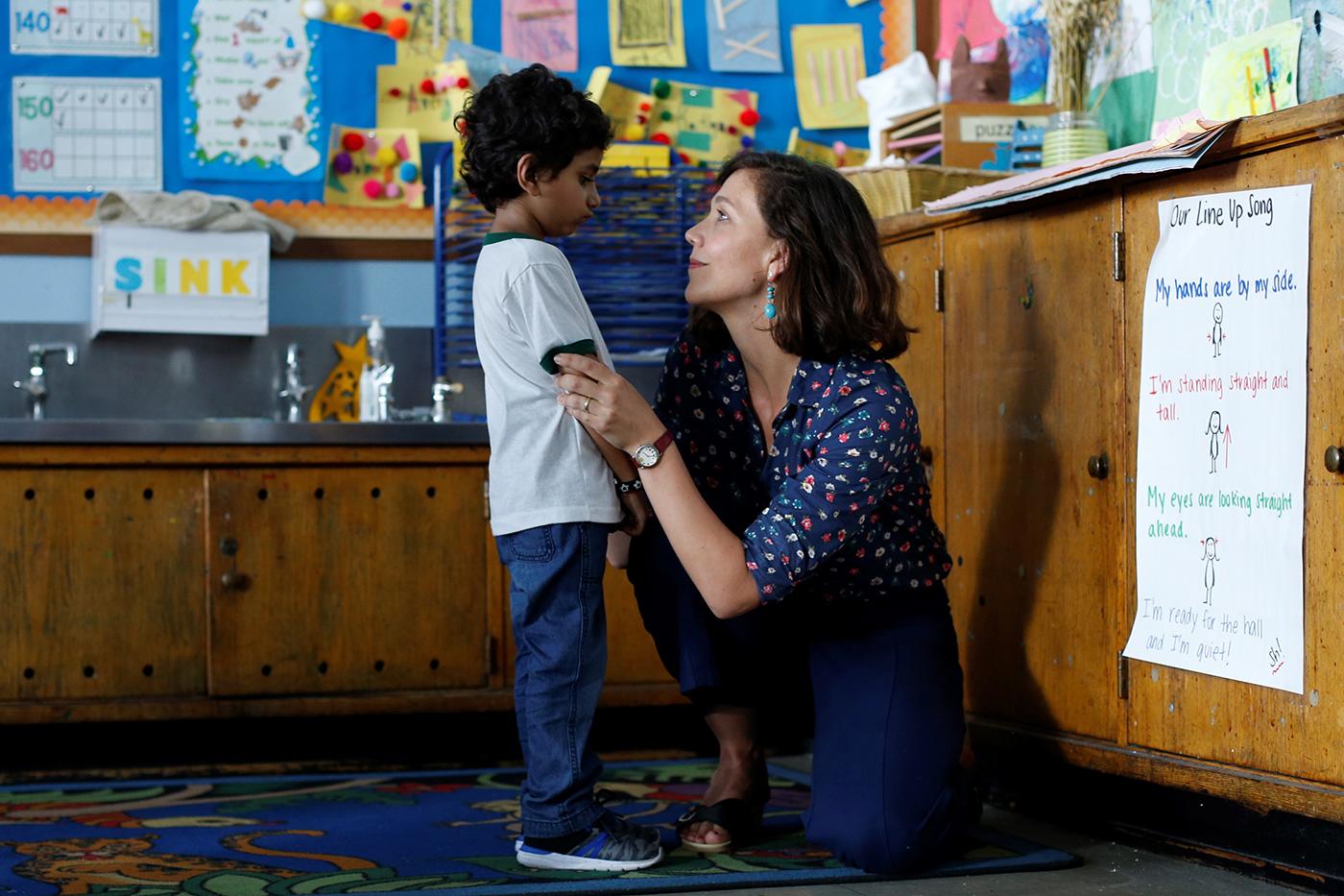 kindergartenteacher